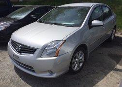 Nissan Sentra 2011 2.0 OPTION + / 29 000 KMS / CERTIFIÉ 0.9% /