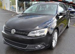 Volkswagen Jetta TDI*HIGHLINE*1 SEUL PROPRIO* 2012
