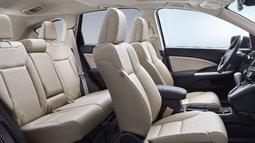 2016 Honda CR-V: ultimate practicality - 3