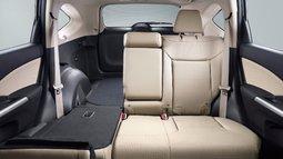2016 Honda CR-V: ultimate practicality - 4
