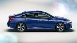 2016 Honda Civic -- More Good News - 5
