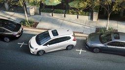 Honda is Testing an Autonomous Vehicle - 3