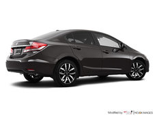 2014 Honda Civic - Even more economical - 7