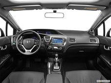 2014 Honda Civic - Even more economical - 11