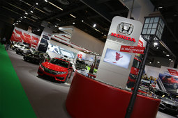 Plenty of Honda models to discover at the Montreal Auto Show - 6