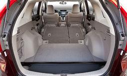 2014 Honda CR-V – Spacious and fuel-efficient - 4