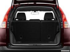 2014 Honda CR-V – Spacious and fuel-efficient - 6