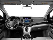 2014 Honda CR-V – Spacious and fuel-efficient - 8