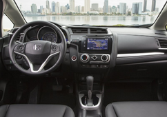 2015 Honda Fit – Something new this way comes - 3