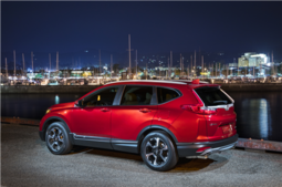 Three things you need to know about the 2018 Honda CR-V - 1