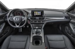 2018 Honda Accord wins two major awards in January - 4