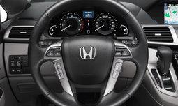 2014 Honda Odyssey – A family minivan that's fun to drive - 4