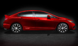 2014 Honda Civic Si – Have you tried Honda's sporty coupe? - 2