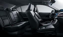 2015 Honda Accord - Four decades of reliability - 3
