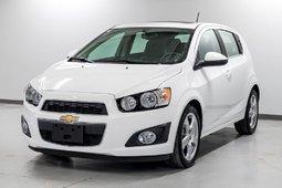 2016 Chevrolet Sonic LT Auto TOIT OUVRANT - NOUVEAU EN INVENTAIRE