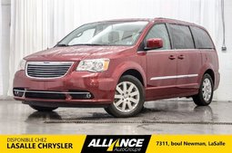 Chrysler Town & Country TOURING | CAMERA | GRP ELECTRIQUE | 3.6L | 2014