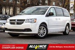 2014 Dodge Grand Caravan SXT | BLUETOOTH |
