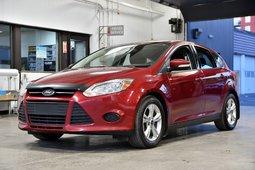 Ford Focus *SE*HATCHBACK*BLUETOOTH*AUTOMATIQUE* 2014