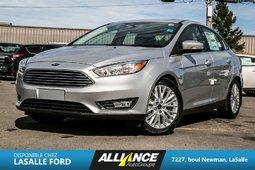 Ford Focus TITANE 2016