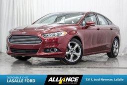 2015 Ford Fusion SE | CAMERA | SIEGES CHAUFFANTS | BLUETOOTH |