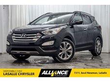 2014 Hyundai Santa Fe Sport Sport   Limited   AWD   Jamais Accidente!!