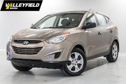 2013 Hyundai Tucson L Aussi peu que *40$/sem tout inclus!
