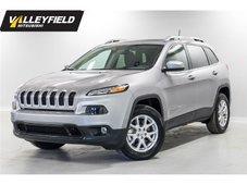 2017 Jeep Cherokee North Toit Ouvrant, Démarreur distance et plus!