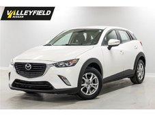 2016 Mazda CX-3 GS Nouveau en Inventaire
