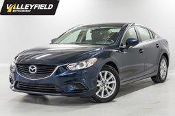 Mazda Mazda6 GX DÉMO! WOW! Une aubaine! 2016