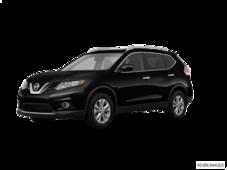 Nissan ROGUE SV, TA ÉDITION SPÉCIALE  2016