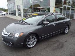 Acura CSX TECH, NAVIGATION, CUIR, TOIT 2010 ***81.72$ PAR SEMAINE toute inclus ! ***