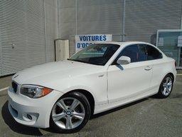 BMW 1 Series 2012 128I CUIR AUTOMATIQUE BAS KILOMETRAGE
