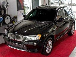 BMW X3 2013 35i