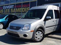 Ford Transit Connect wagon XLT PREMIUM / 1 PROPRIO!! 2012 ECONOMIQUE ET TRES SPACIEUSE!