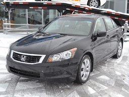 2010 Honda Accord EX-L*CUIR*TOIT*CRUISE*MAGS
