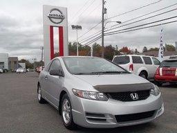Honda Civic Cpe 2011 DX-G Très bas millage, à voir !