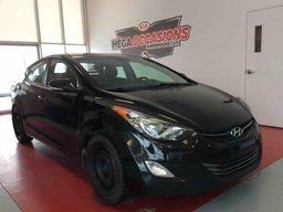 Hyundai Elantra 2011 Limited ** CUIR / TOIT OUVRANT ** A/C / BLUETOOTH