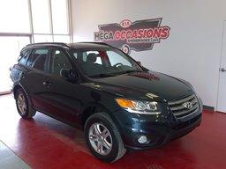 Hyundai Santa Fe 2012 GL **AWD / INSPECTE / CLIM** SIEGES CHAUFFANTS