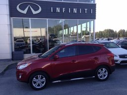 Hyundai Tucson 2011 GARANTIE 8ANS/160 000KM 1 proprietaire,non fumeur