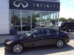 Infiniti Q50 2014 Vente Q50 financement partir 0.9% vente 5 en inventaire