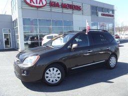 Kia Rondo 2009 EX V6 2.7L BEAUCOUP D'ESPACE POUR TOUTE LA FAMILLEE!! V6