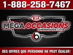 Kia Sportage 2012 LX GARANTIE CONSTRUCTEUR PARE CHOC A PARE CHOC PNEUS HIVER SUR RIM