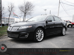 Lincoln MKS * ECOBOOST, AWD * 2012 LE MOINS CHER!!!