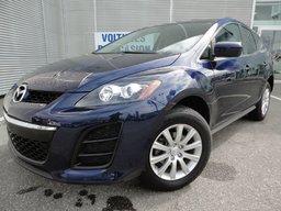 Mazda CX-7 taux a partir de 0.99% 2011
