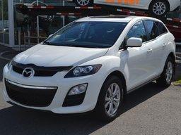 Mazda CX-7 2012 GS*CUIR*AWD*TOIT*BLUETOOH*AC*CRUISE