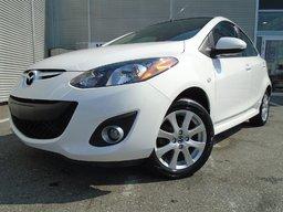 Mazda Mazda2 2013 GS AUTOMATIQUE BAS KILOMETRAGE