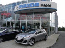 Mazda Mazda3 2010 GX, SPORT, MANUEL
