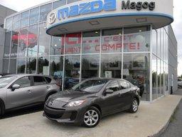 Mazda Mazda3 2013 GX