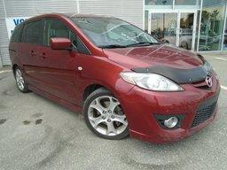 Mazda Mazda5 2008 GT