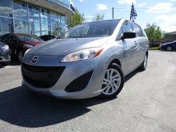 Mazda Mazda5 2012 GS, automatique, vitre teinté, Mag GS, Mag, Auto, Vitres tientées